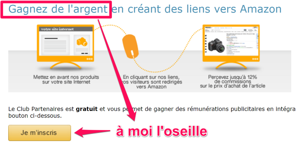 s-inscrire-amazon-affiliation
