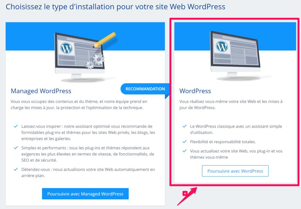 choix-wordpress-1and1